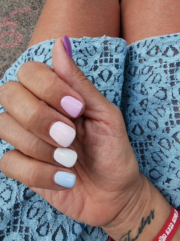 ongles-mix-and-match-degrade